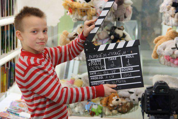 """""""Кинословарь"""" - визуальное обучающее пособие, которое поможет глухим и слабослышащим детям понять значение слов, называющих действия и понятия из эмоциональной и нравственной сферы"""