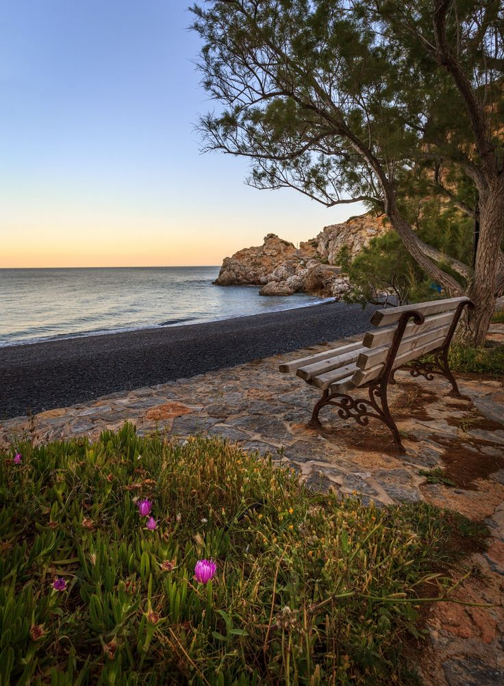 Maura Volia - Mavra Volia, Chios island - Greece. Magical seascape, wild and unearthly beauty, crystal clear waters make it fairly one of the nicest beaches in Greece! The view as you swim is amazing!