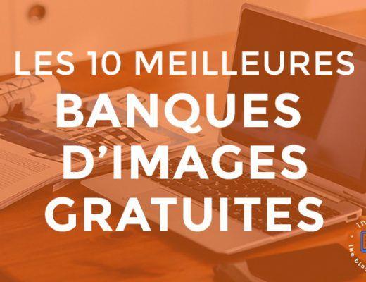 BANQUES D'IMAGES GRATUITES BLOG