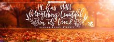 4 Facebook Cover Photos to Spice Up Your Profile for Fall | DaySpring