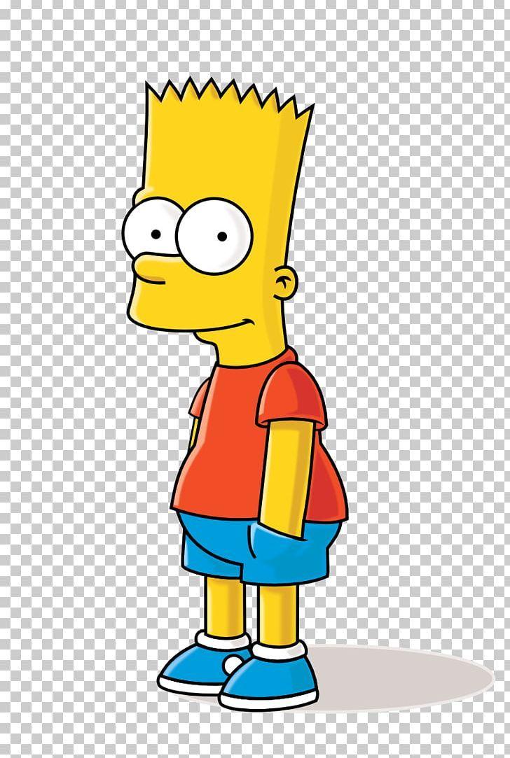 Bart Simpson Marge Simpson Homer Simpson Lisa Simpson Maggie Simpson Png Clipart Area Art Bart Simpson Png Beak C Bart Simpson Homer Simpson Lisa Simpson