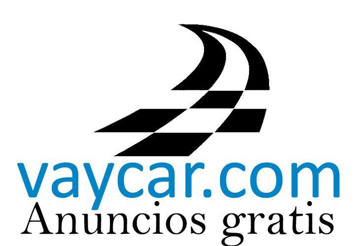 http://www.vaycar.com - Anuncia y vende tu coche gratis - Anuncia y destaca tu anuncio para vender tu coche por solo 5 € durante 6 meses, y si no lo vendes te devolvemos el dinero.   #anunciarcochesgratis, #cochessegundamano, #vendertucoche