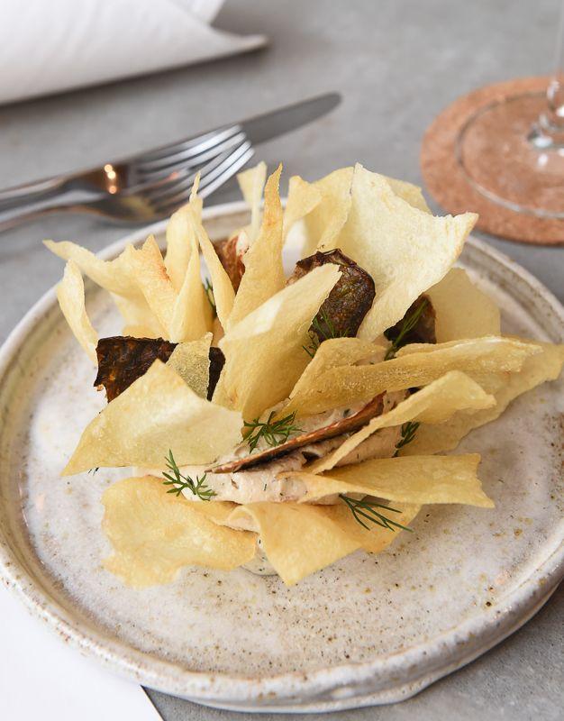 DINING OUT: FLEET, BRUNSWICK HEADS, NSW — CITIZENS OF THE WORLD