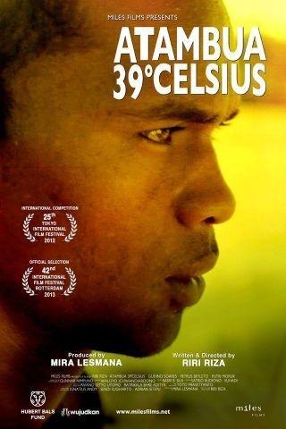 Atambua 39 Derajat Celcius (Riri Riza) • 8 November 2012 • 11.077 penonton