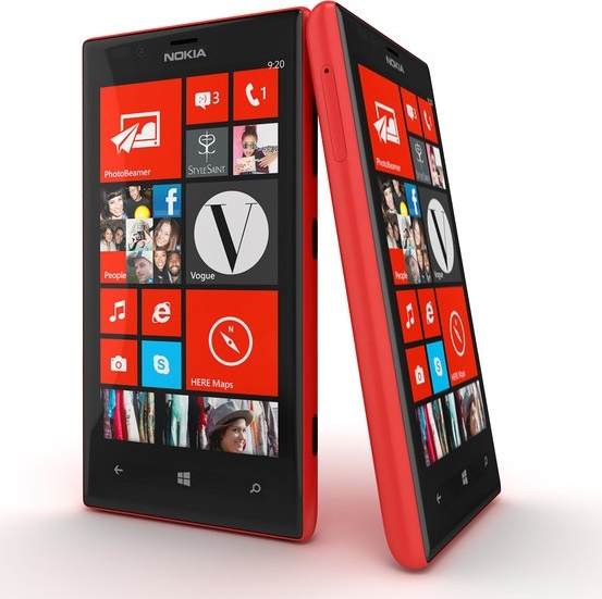 This is the phone which I'm using it right now.. for my work, email, and client. NOKIA Phone is the best in my experience. Red Nokia Lumia 720