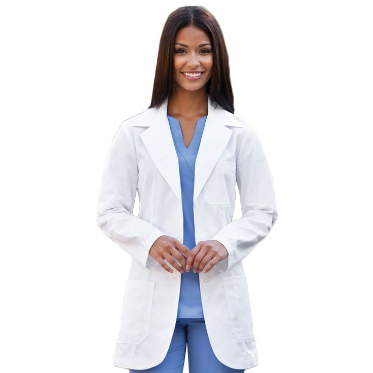 14 best labs coats images on Pinterest | Lab coats, Labs and ...