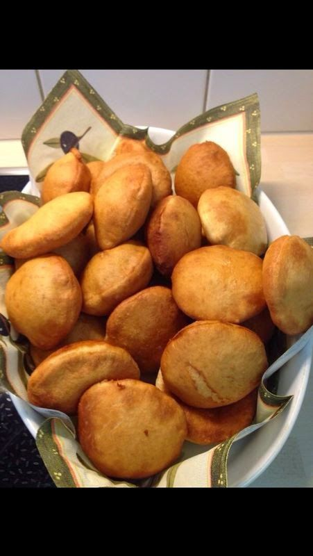 HOW TO MAKE MAHAMRI, EAST AFRICAN SNACK FOOD ... | African Food Recipes.