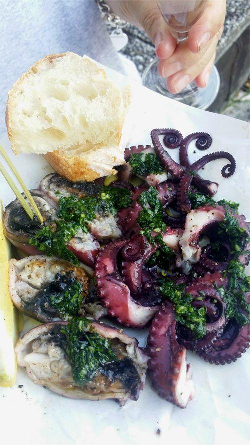 Giornata Nazionale del Cibo di Strada - Il calendario del cibo italiano