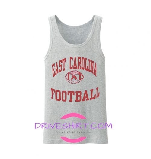 Carolina Football Tank Top