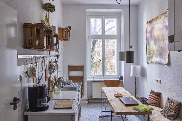 ber ideen zu boh me einrichtung auf pinterest wohnungen kelim teppiche und moderner. Black Bedroom Furniture Sets. Home Design Ideas