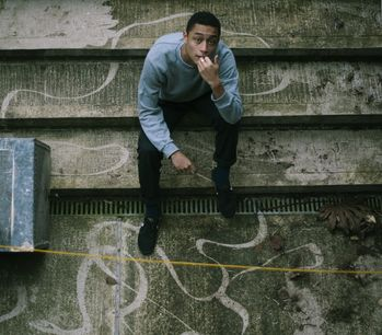 Loyle Carner - New Video For 'Florence', Village Underground Show AnnouncedWithGuitars