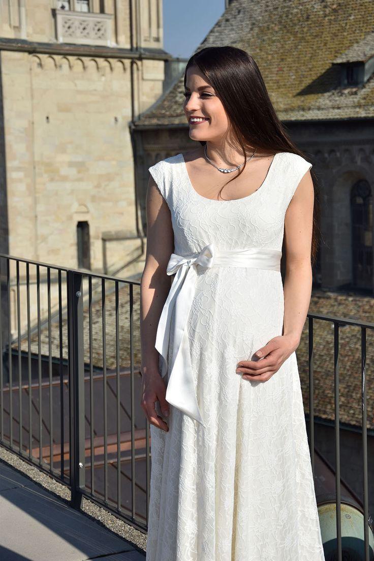Hochzeitskleider umstandsmode zurich