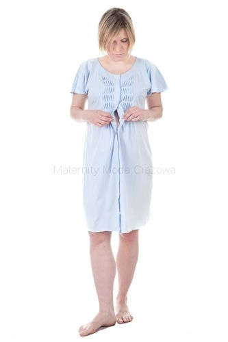 Koszulka do porodu i do karmienia • Maternity