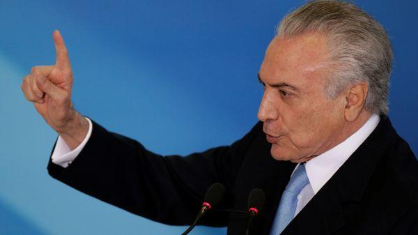 Table ronde d'actualité internationale (35) : Le Brésil peut-il sortir de la crise ?