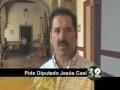 Ante la petición que hizo el Diputado Sergio Chávez, titular de la Comisión de Seguridad Pública del Congreso de Jalisco, para que la Policía Federal patrulle la ZMG, ante los hechos violentos del pasado 9 de marzo, su compañero priista, el Diputado Jesús Casillas Romero, asegura que en lugar de pedir apoyo a fuerzas federales se debe crear el mando único de la Plicía Estatal.    Informe de Edgar Olivares