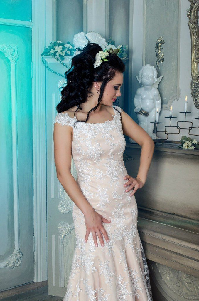 20 best Wedding dress 2016 images on Pinterest | Bridal dresses ...