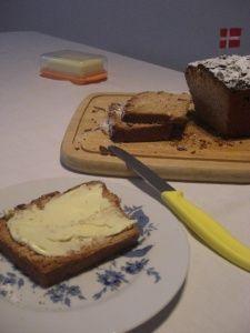 Dänischer Honigkuchen | Honningkager