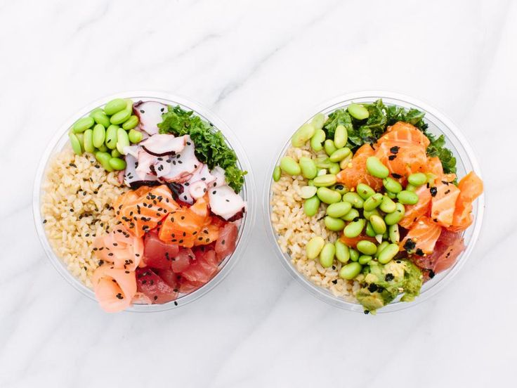 There's no need to travel to Hawaii for authentic poke: Here are a few islands-inspired places to get a taste.