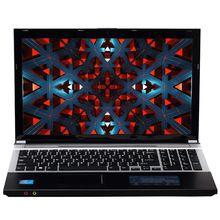 15.6 polegadas Intel Core i7 CPU 8 GB RAM + 240 GB SSD + 750 GB HDD Construído em WI-FI Bluetooth Windows 7/10 Computador Portátil Notebook DVD-ROM(China)