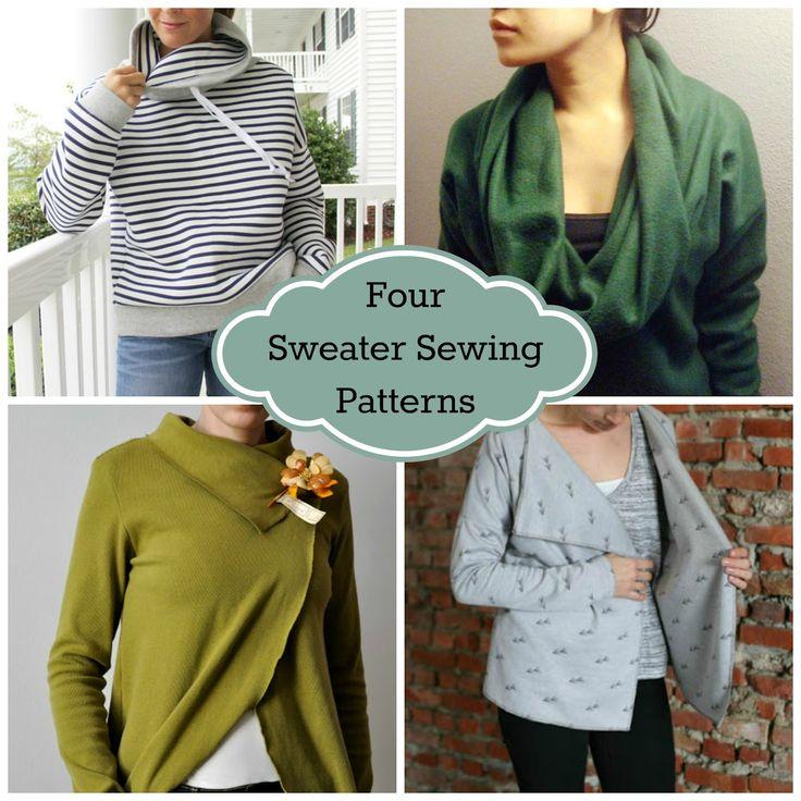 Dat ik graag warme truien draag in huis (en waarom) dat las je eerder deze week  al. En ook dat ik bezig ben om een lekker vest te breien. M...