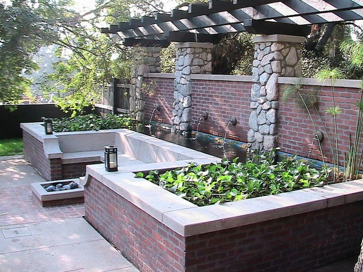 Koi ponds vary in price depending on how elaborately it is designed.