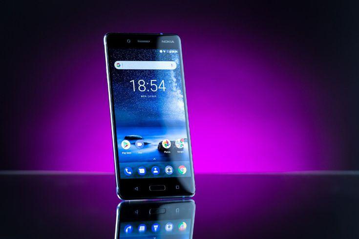 Nokia 8: A flagship comeback