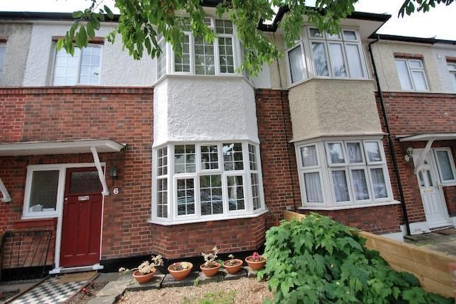 4 bed terraced house for sale in Balfour Avenue, Hanwell, London