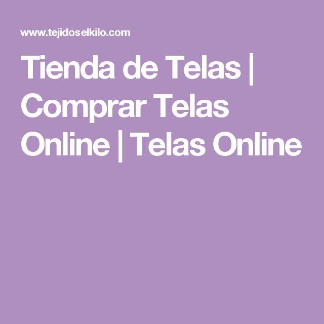 Tienda de Telas | Comprar Telas Online | Telas Online