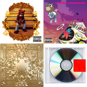 Listen to Kanye West's New Workout Plan by Apple Music Hip-Hop on @AppleMusic.