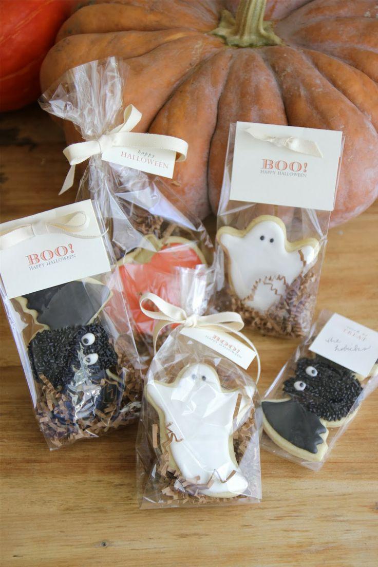 Heirloom Pumpkin & Acorn Sugar Cookies