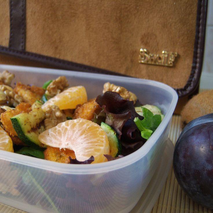 Tuppertime | Cinco menús de tupper para comer en la oficina #1