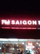 Pho Saigon  5304 Stockton Blvd  Sacramento, CA 95820   916-457-5580