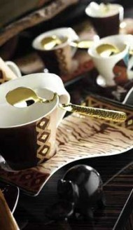 NewWave Caffè - Spoon from Villeroy and Boch
