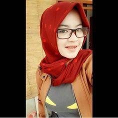 Good morning all from @chachaichaannisa  #classhijab #jilboobs #jilbab #hijaboobs #hijab
