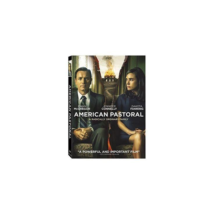 American Pastoral (Dvd), Movies