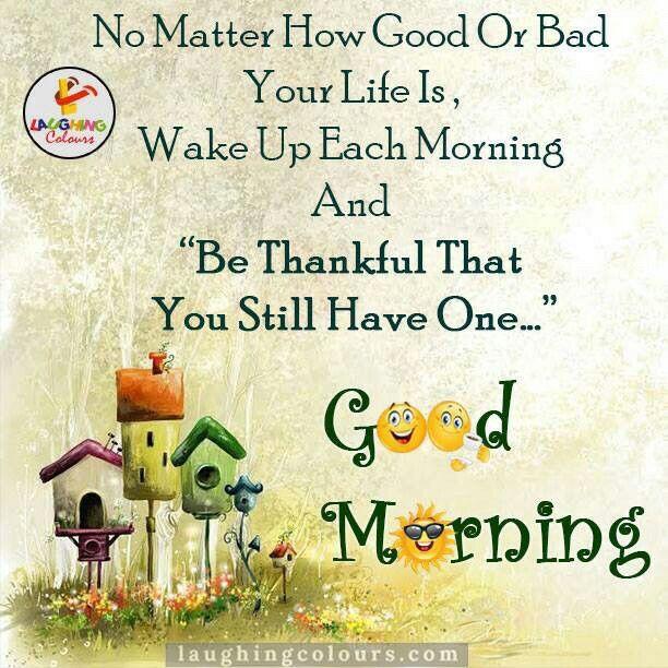 Good Morning Meme Blessed : Morning n nite quotes good pinterest be