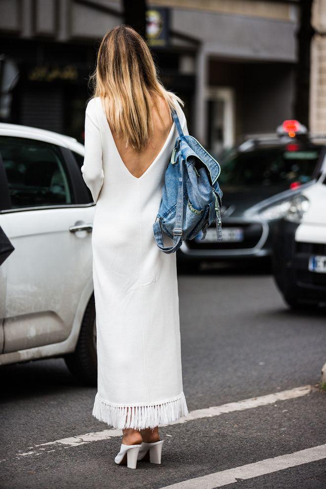 FWAH2016 Street looks à la fashion week haute couture automne-hiver 2016-2017 de Paris | @andwhatelse
