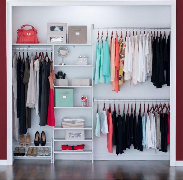 Closet buscar con google closet pinterest closet for Modelos de closets para dormitorios