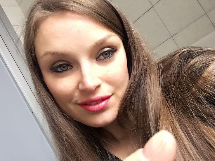 Look of the day 😘 #bellezzaprecaria #look #lookoftheday #me #my #myself #selfie #belle #bellezza #beauty #instabeauty #beautyblog #beautyblogger  #instalike #instame #instadaily #picoftheday #pic