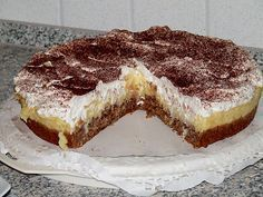 Apfelkuchen, supersaftig – Blechkuchen