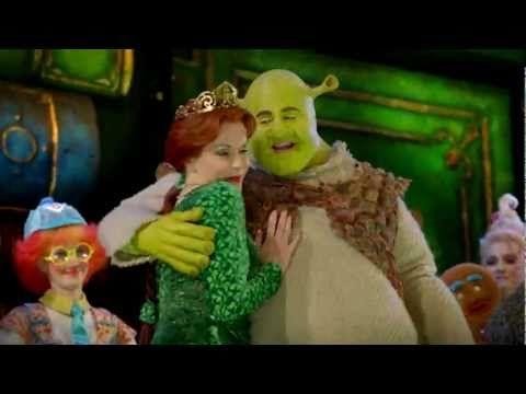 Shrek il Musical arriva anche a Milano al Teatro Nuovo --> dal 9 ottobre!