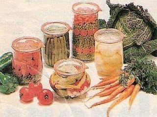 Praktická Kuchařka: Zelenina jako příloha