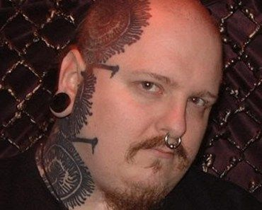 26 best images about paul booth tattoos on pinterest for Most expensive tattoo artist