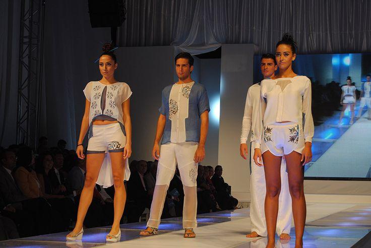 DENIB 2 Ev ve Plaj Giyimi Tasarım Yarışması Kazananları