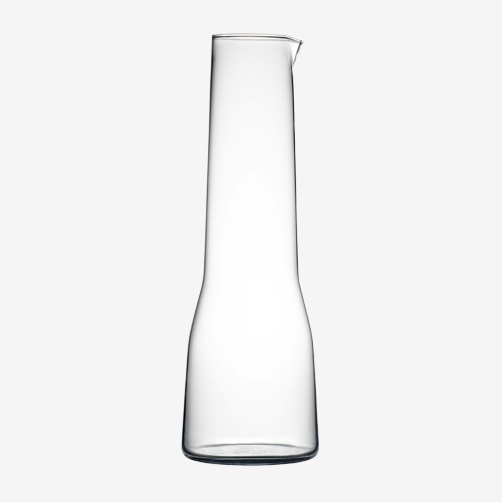 Iittala - Products - Drinking - Wine - Pitcher 100 cl clear