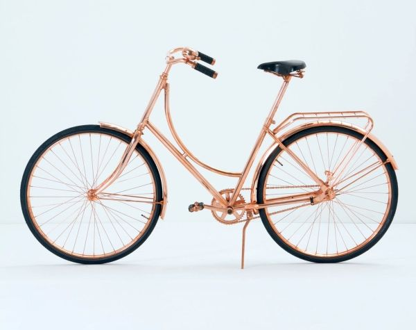 1. Retro Copper Bike #Hub #Geared #Vintage #VintageBikes #Copper #CopperBike #Bicycle #VintageBicycle #RetroBike #Retro #RetroBicycles #BikeRide #BicyclesUK #BikesUK #InternationalBikes #RetroCopperBike #RetroCopperBicycles #CopperBicycles
