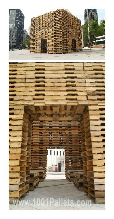 258 best Pallets images on Pinterest Landscape architecture - k chen stall coesfeld