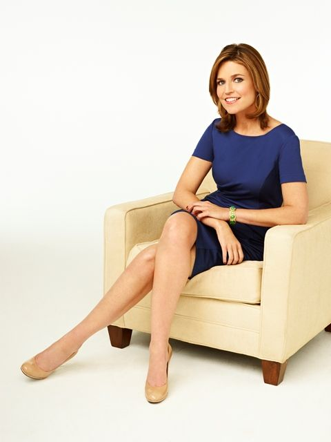 Savannah Guthrie Has Emerged As Top Replacement Option At