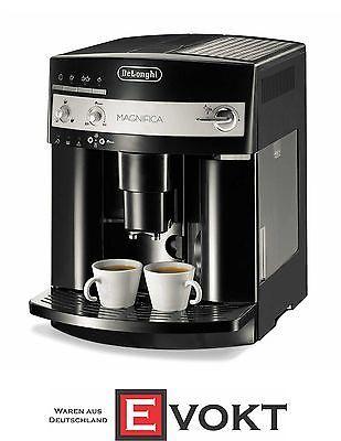 DeLonghi Magnifica ESAM 3000.B Professional Coffee Machine Black GENUINE NEW