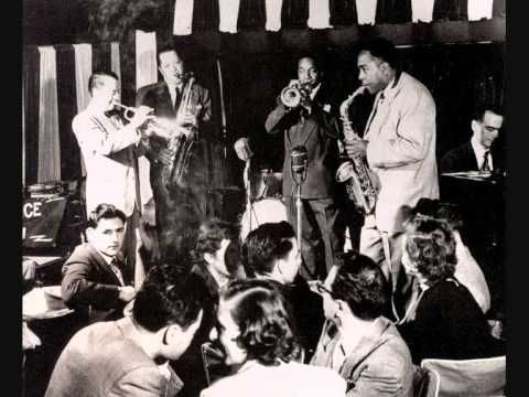 ▶ Charlie Parker & Lester Young - Embraceable You - YouTube